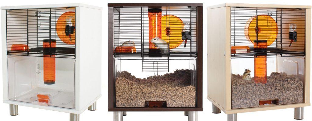 Tendance   quand les cages deviennent des meubles design – NAC Magazine c31d452f3e1f