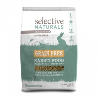 selective-naturals-grain-free-lapin-supreme-science